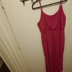 OLD NAVY LONG DRESS XXL